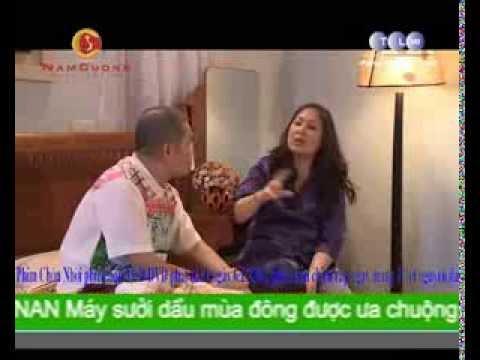 Hài Xuân Hinh 2014 - Hàm răng của ai