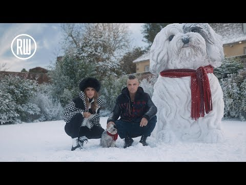 Robbie Williams | Time For Change (Official Video)
