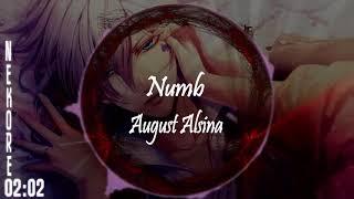 Nightcore ~ Numb