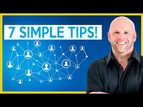 , title : 'Network Marketing Basics — 7 Tips for Getting Started in Network Marketing