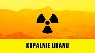 Tajemnica polskiego uranu – Kopalnie uranu na Dolnym Śląsku