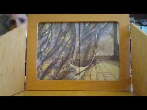 Une histoire sombre, très sombre (vidéo de ma chaîne YouTube Un Petit Moment de Spectacle)