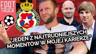 Film do artykułu: Wisła Kraków. Jakub...