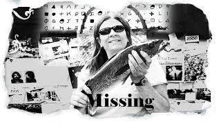 MISSING №11  Линда Карман  - пропала во время ночной рыбалки