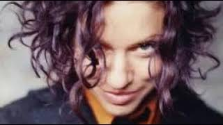 """Ani Difranco - """"Marrow"""" (live acoustic at World Cafe 2003, Louisville KY)"""
