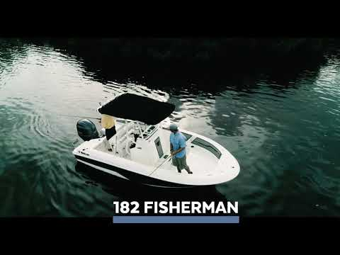 2021 Wellcraft 182 Fisherman in Spearfish, South Dakota - Video 1