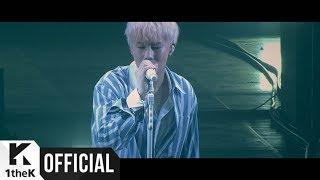 Sunggyu - Sorry