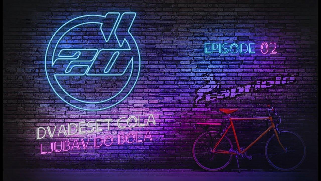 20 Cola - Tomos 16