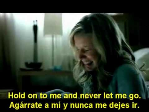 letra de la cancion far away nickelback: