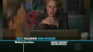 Promo CBS #603 - VO