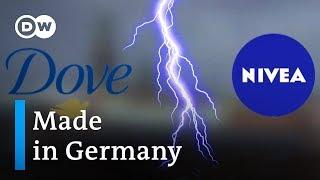 Streitfall Marke  - der Wert der Farben   Made in Germany