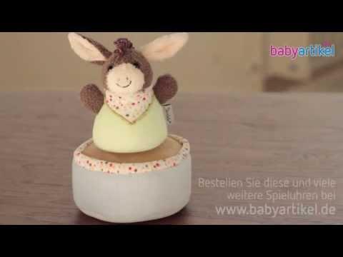 STERNTALER Dreh-Spieluhr Emmi | Babyartikel.de