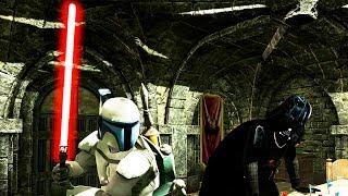 Skyrim: Top 10 Star Wars Mods