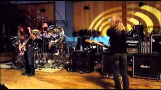 Iron Maiden Live Abbey Road Studios