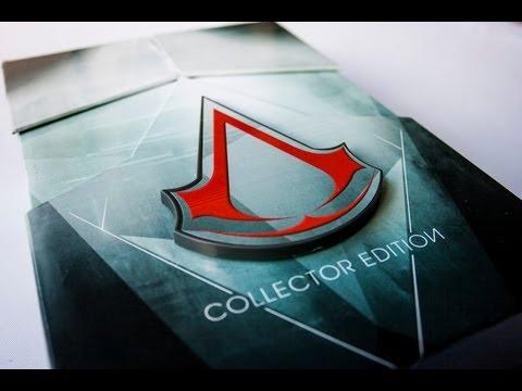 Assassin's Creed Revelations: Collector Edition (PC) - új, gyűjtőtől!!