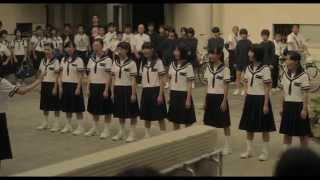 アンジェラ・アキ「手紙~拝啓十五の君へ~」MV映画ver.