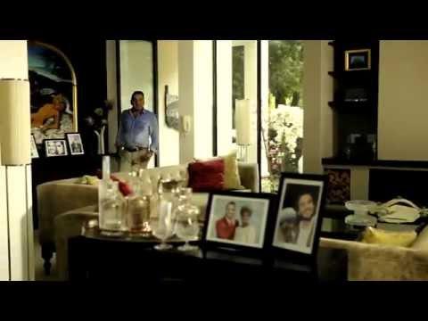 ANDRÈ SCHWARTZ  – Ek Kom Huis Toe [AMPTELIKE MUSIEK VIDEO]
