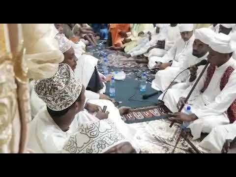 Qaswida by Madrasa tul Madina