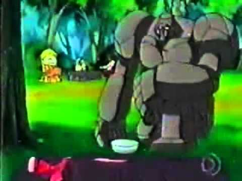 Monster Rancher Português BR Episódio 61