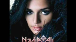 Nadia Ali- Crash And Burn (DJ Shah's Magic Island Remix)