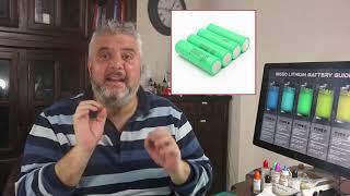 Esigara Pilleri Hakkında - E Sigara Haberleri
