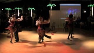 Sensual Bachata performs to Su Veneno by Aventura