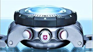 Top 10 Best Victorinox watches for Men Buy 2021