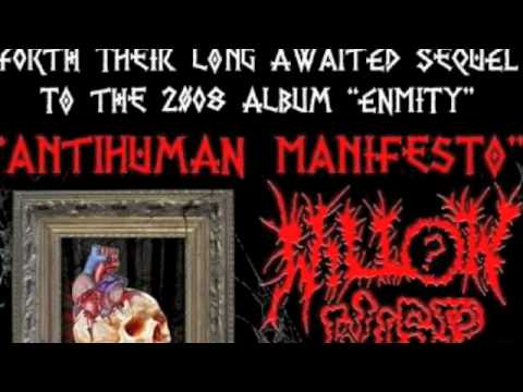 Willow Wisp-Supreme Narcissist online metal music video by WILLOW WISP