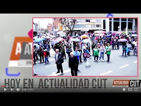 Actualidad CUT #19