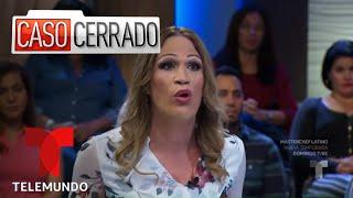 Video Destacado Idolatría Perniciosa Caso Cerrado Telemundo