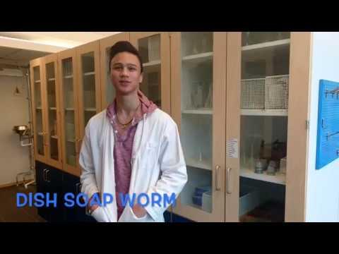 Ang bata sinubok para Giardia positibong dugo