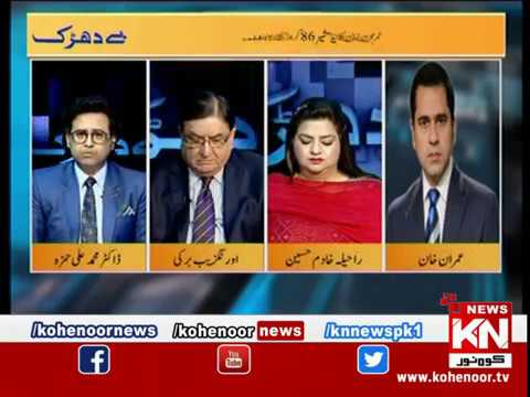 Be Dhark 19 April 2019 | Kohenoor News Pakistan