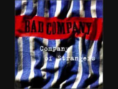 Música Company Of Strangers