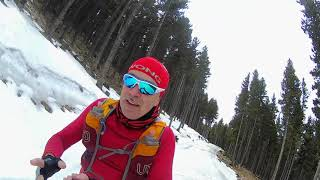 Snow Trail Running Tuixent-La Vansa