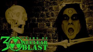 WEDNESDAY 13 - Cadaverous (OFFICIAL MUSIC VIDEO)
