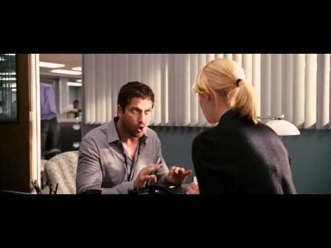 The Ugly Truth - Phone scene