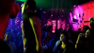 preview picture of video 'Atzen Dj's live @ Brooklyn Horn 26.11.2009'