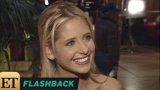 'Buffy the Vampire Slayer' 20th Anniversary: Inside the Greatest TV Prom Ever | ET FLASHBACK