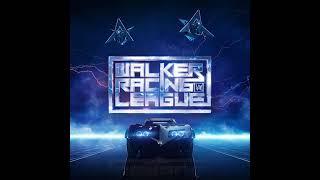 Alan Walker - Finish Lines ( Official Audio )