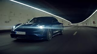 YouTube Video vqpBgrpesik for Product Porsche Taycan Turbo & Turbo S Electric Sedan by Company Porsche in Industry Cars