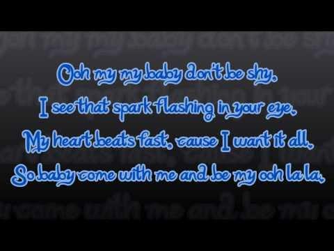 Britney Spears - Ooh La La (Lyrics) [HD]