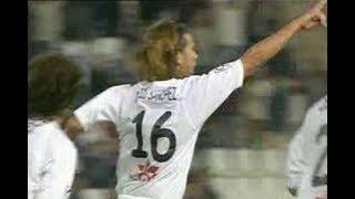 Albacete 3 - Real Sociedad 1. Temp. 03/04. Jor. 7.