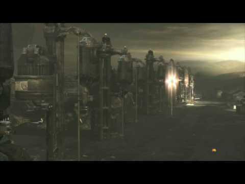 Видео № 0 из игры Gears of War 2 Limited Edition (Б/У) [Xbox 360]