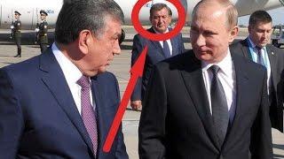 После смерти Каримова в Узбекистане что нового?