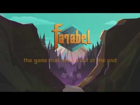 Farabel [Official Trailer] - A turn-based strategy game that starts out at the end thumbnail