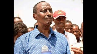 COURT RULES: Why Wajir Governor lost his seat