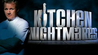 Kitchen Nightmares (US) Season 3 Episode 1: Hot Potato Cafe
