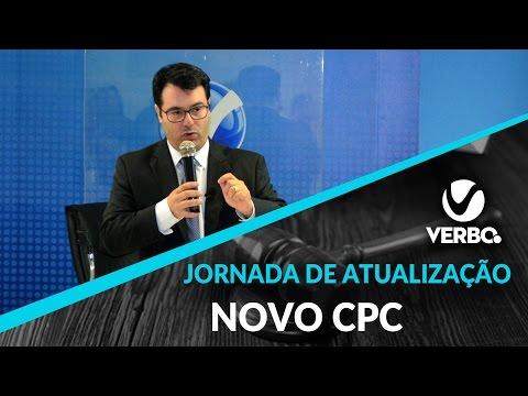 CURSO GRÁTIS – NOVO CPC