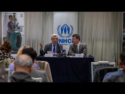 Φιλίππο Γκράντι: Η ΕΕ χρειάζεται ένα κοινό σύστημα ασύλου…