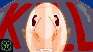 AH Animated - Jeremy